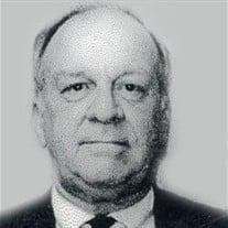 John Fitzgerald Comer