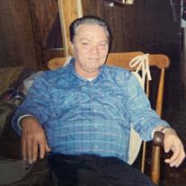 Johnny Lee Weldon