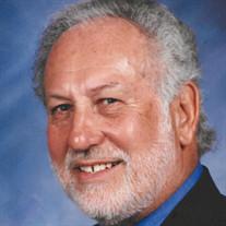 Robert James Coleman