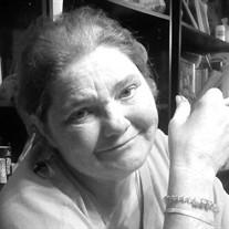Nancy Jean Farris