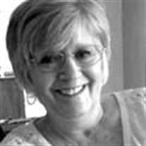 Rebecca Wilson Dyer