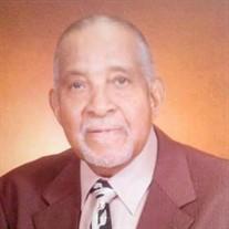 Charles Henry Burhanan Sr.