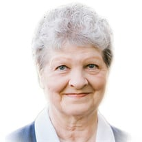 Elaine Jean Covert