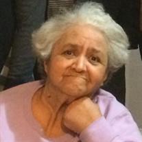 Estelle  Maria Smith
