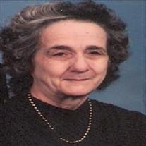 Flora Margaret Lee
