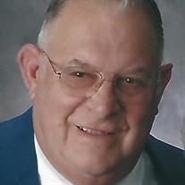 Mr. David W. Van Horn