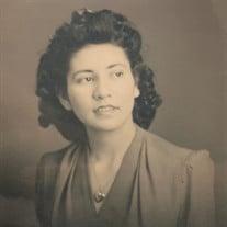 Rachel Santillan