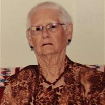 Maebeth O'Banion