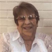 Pauline  Helen Romero