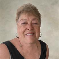 Charlotte Elaine Henry