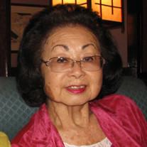 Masako Tsukimura