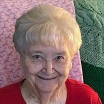 Wanda Lou McClellan