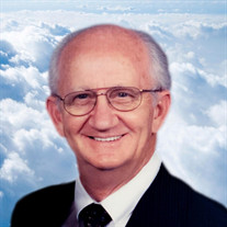 Ron D. Sharpe
