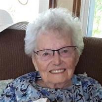 Doris Shirley Sunde