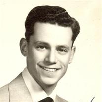 Stanley Irvin Berkowitz
