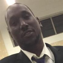 Olajuwon Akeem Elleby