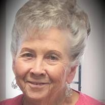 Betty Mae Wilson