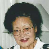 Marie T. Shimer