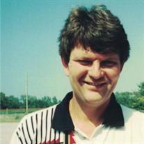 Patrick Joseph McLean