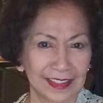 Mrs. Alicia Lucas Castillo