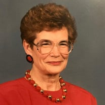 Barbara T. Zippi
