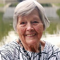 Mrs. Margaret Ann LeComte