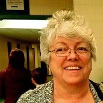 "Carolyn Belle ""Mom"" Nickoson"