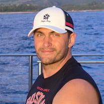 Joseph Morrison Simmons