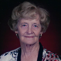 Rhoda Violet Gonnsen