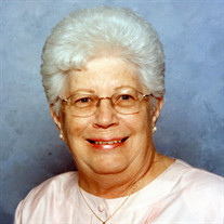 Ann Louise Moss
