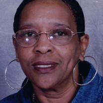 Zola Mae Clemons
