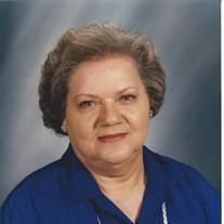 Mrs. Hazel Marie Owens Young