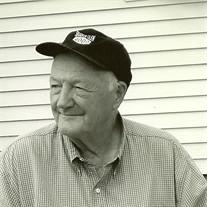 George Richard Kleinschmit