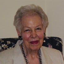 "Marjorie ""Joan"" Kastner"