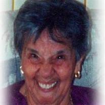 Ana Maria Vazquez