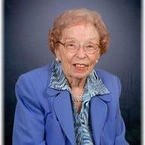 Mary T. Foxworth