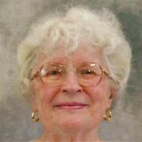 Anne M. Harrity