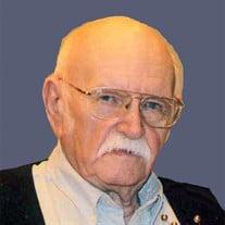 Donald A. Eck