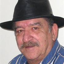 WILLIAM M. UNGOR