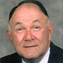 James W. Humphreys