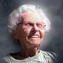 Mrs. Malinda Buff