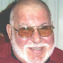 """Henry A. """"Hank"""" Solomon"""