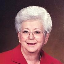 Margaret Hooper Sechler