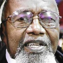 Walter Samual Gainey Jr.