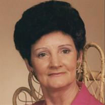 Wanda Hargis Williams
