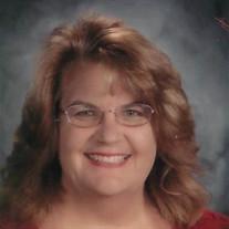 Melissa Lee Taravella