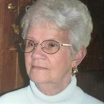 Virginia Ann Hedrick