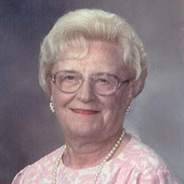 Dorothy Niehaus