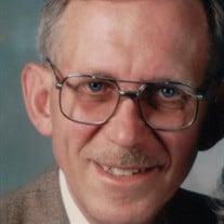 James R. Anderson