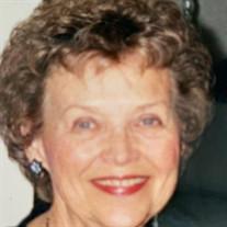 Lila Lee Sauerbrunn